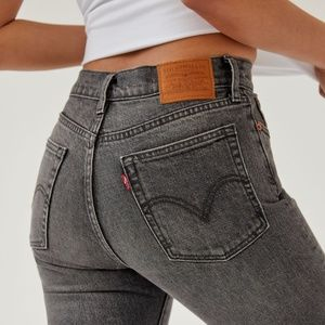 🆕Levi's Wedgie Icon Jean High-waisted